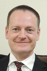 Paul Shenton