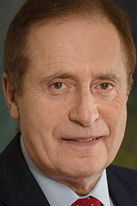 Stuart M. Peikes