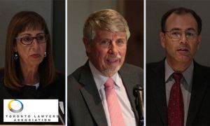 10th Annual Articling Students and Masters' Motions