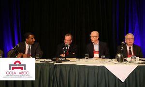 Panel: Employment Law