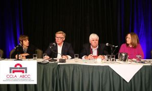 Personal Injury Panel: Working up and responding to the case