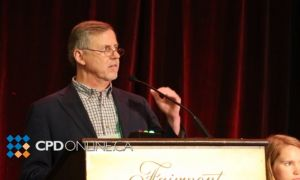 What Real Estate Lawyers Need to Know About Environmental Liabilities; What's Happening at Tarion