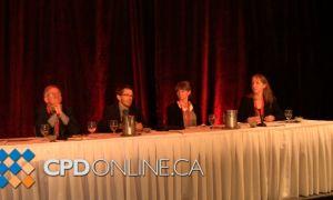 NCR And Mental Health Panel