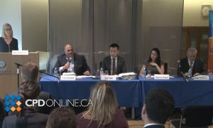 Personal Injury Panel: Hot Topics in Personal Injury Law