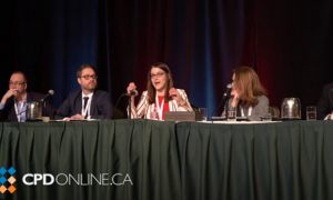 Employment Law Panel