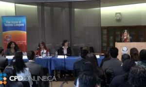 A Conversation in Diversity: NCA Network Event