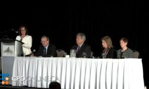 Post-Hyrniak: A Panel Discussion