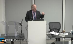 Campion on Advanced Civil Litigation and Arbitration. Part 6. Trials