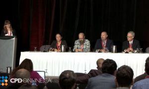 Sexual Assault Panel 1 – Practical Tips & Advocacy