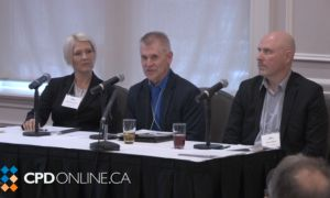Expert Evidence: A Panel Discussion; Evidence at IME's: Practical Tips