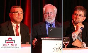 Property and Income Determination Panel - Questions for Valuation Experts