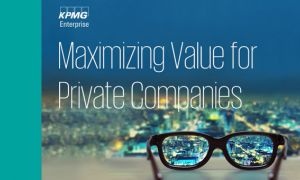 Maximizing Value for Private Companies