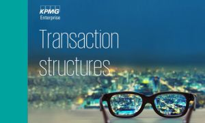 Transaction structures – Where to find hidden value and minimize risk