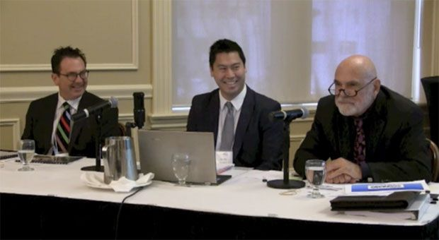 Adverse Cost Funding: Panel Discussion