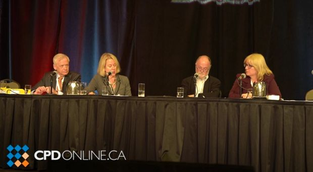 The Professionalism Panel