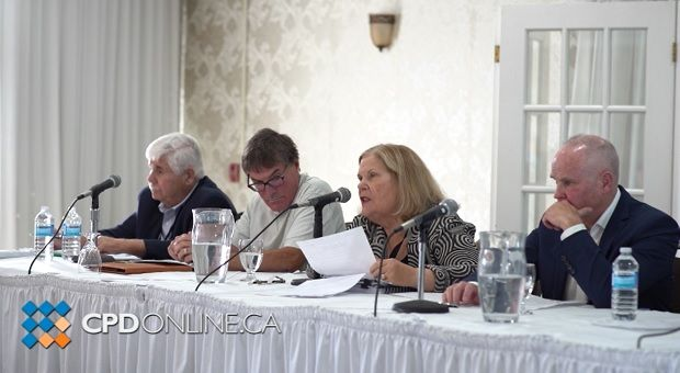 Judicial Panel: Answering your questions