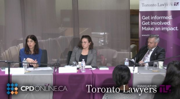 Sentencing in Criminal Court: Latest Trends and Bill C-75 Amendments