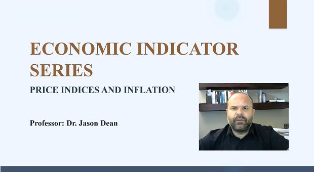 Economic Indicators – Methods for calculating CPI and inflation